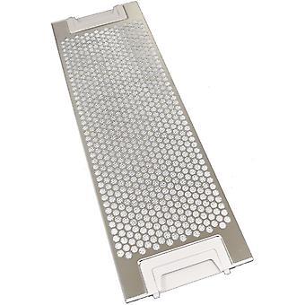 Universal Cooker Hood Metal Grease Filter 158mm x 507mm