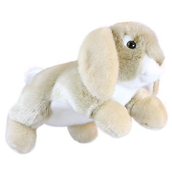 L'animale corposo completo compagnia burattini Lop Rabbit Eared