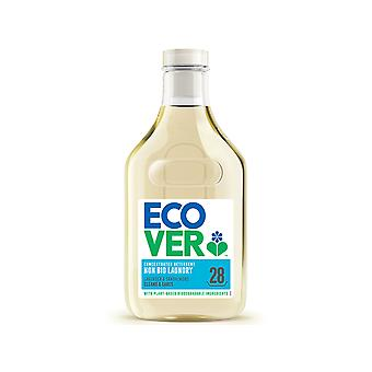 Ecover Non Bio Concentrated Laundry Liquid 1L 4004692