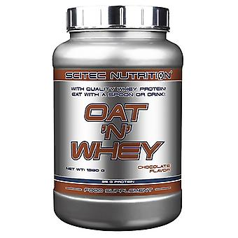 Scitec Nutrition Oat'n'Whey
