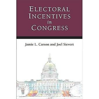 Electoral Incentives in Congress (Legislative Politics and Policy Making)