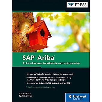 SAP Ariba: bedrijfsprocessen, functionaliteit en implementatie