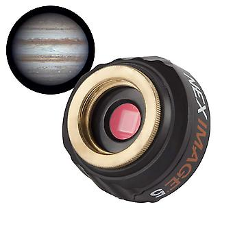 Celestron 93711 neximage 5 solar system imager 5mp