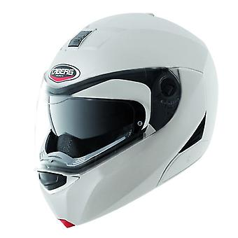 Caberg Modus Metal Full Face Motorcycle Helmet White