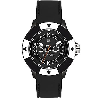 Light time watch poker l147fs