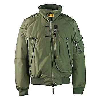 Parajumpers Fire Military Down Jacket