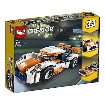 LEGO 31089 Skaperens baneracer