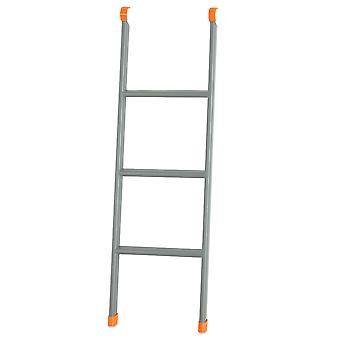 "42"" Trampoline Universal Ladder w/ 3 Steps also for 8ft 10ft 12ft 