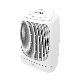 Bärbar värmefläkt, Smart Rotate 2000W