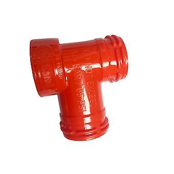 Pco 1881 Carbonation Cap Tee Piece Without Bottle Carbonation Caps