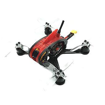 FullSpeed Leader 2,5SE 120mm FPV Pretekársky dron PNP F3 OSD 28A BLHELI_S 2-4S 600mW Caddx Micro F2