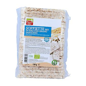 Soffiette of Rice with Buckwheat 130 g
