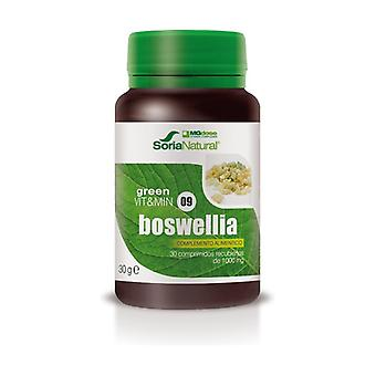 Boswellia 30 tablets