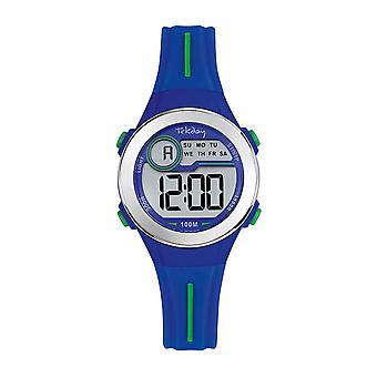 Mixed watch Tekday 654692