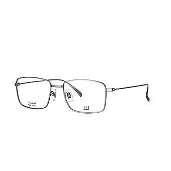 Dunhill DU0006O 003 Silver Glasses