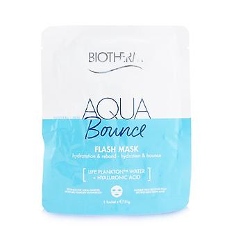 Biotherm Aqua Bounce Flash Mask 1sachet