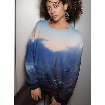 Lelbly sublimation sweatshirt