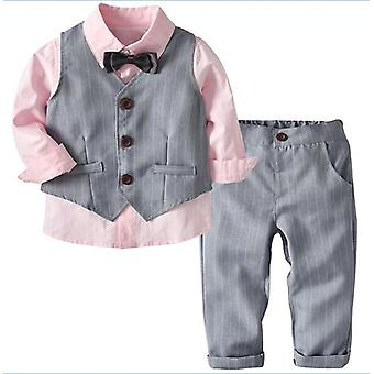 Boys Suits Clothes For Wedding Formal Party Clothes