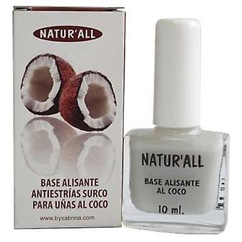 Natur'All Coconut Filling 10 ml