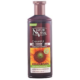 Naturaleza y Vida Chestnut Coloursafe Shampoo 300 ml