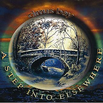 Cirrus Bay - Schritt in anderswo [CD] USA import
