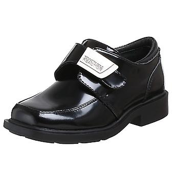 Kenneth Cole Reaction Boys fast cash 2 Buckle Loafers