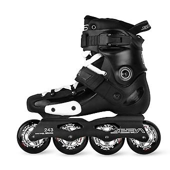 Professional Inline Skates, Adult Roller Skating Shoes, Sliding Free Skate