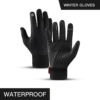 Winter Men And Women Outdoor Gloves