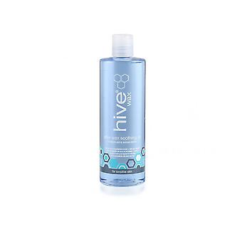 Hive of Beauty waxen na Wax conditioning olie behandeling lotion spray-400ml