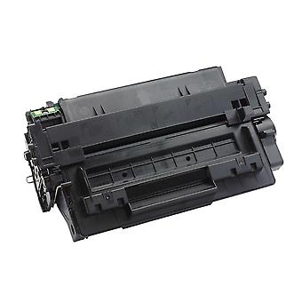 1 Go Bläck Svart Laser Toner Cartridge för att ersätta HP CE255A (55A) Kompatibel / icke-OEM för HP Laserjet Pro Skrivare