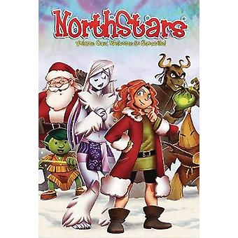 Northstars: Welcome to Snowville!