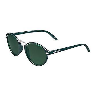 Northweek VESCA Kuta Sunglasses, Green (Transparente Dark Green), 132.0 Unisex-Adult