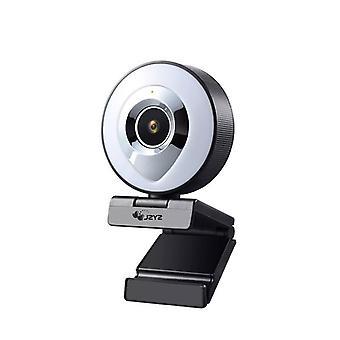 Авто Фокус Кольцо украсить заполнения в освещении видео веб-камеры