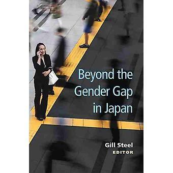 Além da Lacuna de Gênero no Japão por Editado por Gill Steel
