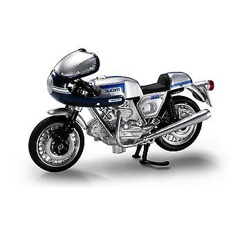 Ducati 900 SS (1975) Diecast Malli Moottoripyörä