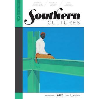 Southern Cultures Art and Vision door Marcie Cohen Ferris