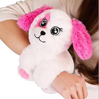 S4 animals and toddlers fun play toysclap circlebraceletcircle doll plush toy x7072