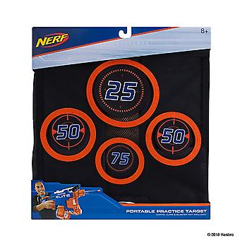 NERF - Elite-ponnahdusikkunan tavoitejoukko