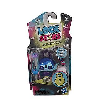 Lock Stars Series 1 - Blue Alien Girl