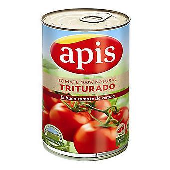 Stupi de tomate zdrobite (410 g)
