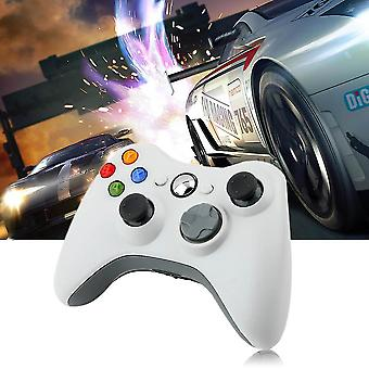 Ulepszona ergonomiczna konstrukcja usb przewodowy kontroler gamepada Joypad dla konsoli Xbox 360