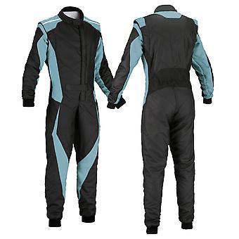 Kart racing men/women suit  kwx3
