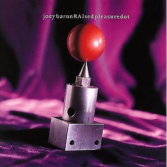 Joey Baron - Raised Pleasure Dot [CD] USA import