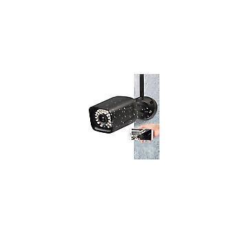 1080P WIFI impermeable cámara IP CCTV Home Seguridad Voz Intercomunicador Monitor Alarma