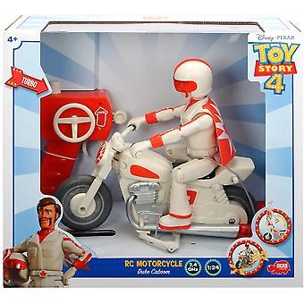 Toy Story télécommande Duke Caboom