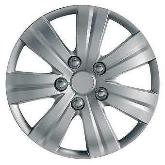 4 Wheel Covers Flare 16