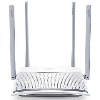 Fw325r Swift Fast 300 Mb Wireless Router 4 Antenna Wifi Home Wall Signal Amplifier
