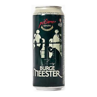 Bier Buger Meester (50 cl)
