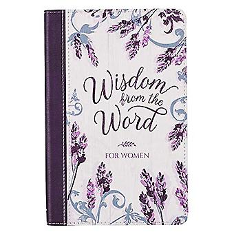 Gift Book Wisdom from the Word for Women