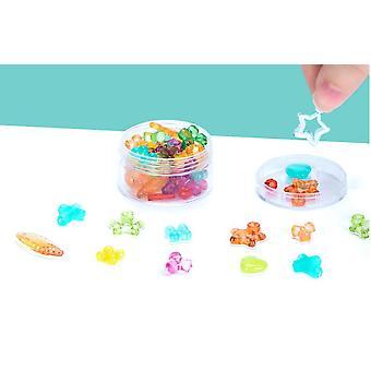 Diy Children's Kaleidoscope Polyprism Children's Science Experiment Educational Toys